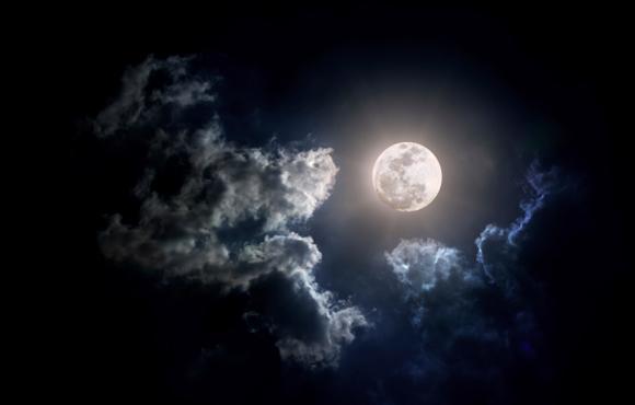 Loop naar de maan2